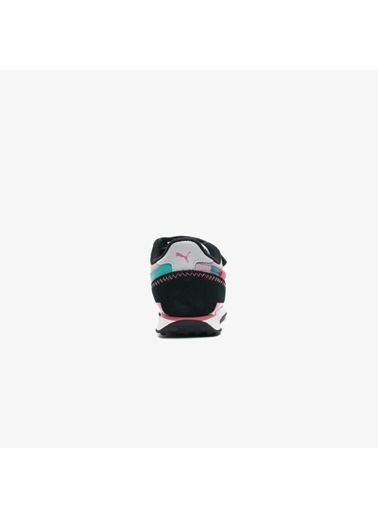 Puma Unisex Bebek Gri Future Rider City Sneakers 373149.003 Gri